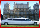 Prom Limo Hire - Lincoln Stretched