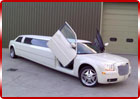 Prom Limo Hire - Bentley